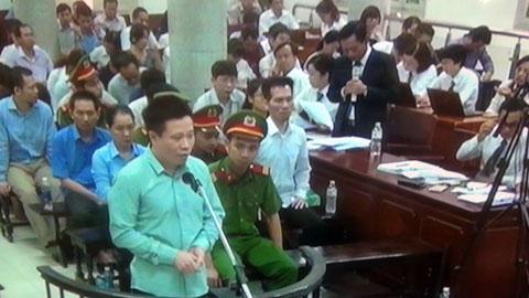 Đại án Oceanbank Hà Văn Thắm theo dõi đường đi của tiền thế nào?