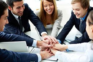 Thành lập công ty tại Tân Sơn